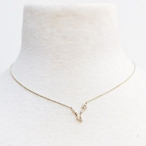 Jewelry - Zodiac Collection Necklace Pisces